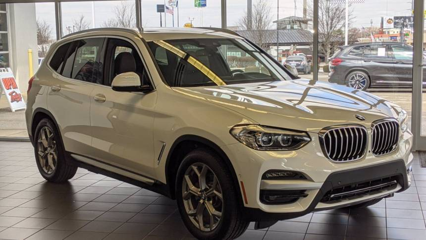 2020 Bmw X3 30e For Sale In Bowling Green Ky Truecar