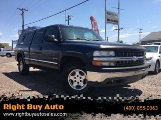 Used 2001 Chevrolet Silverado 1500s for Sale | TrueCar