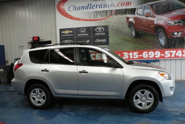 2011 Toyota RAV4 in Cicero, NY