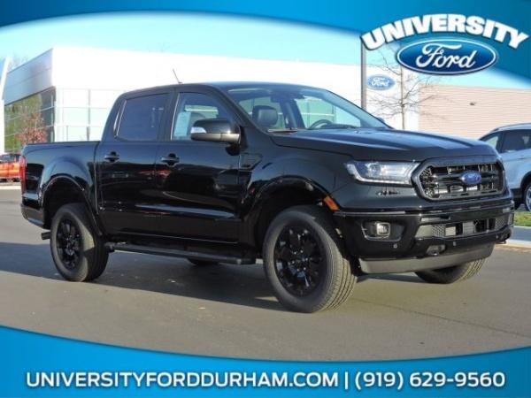 2019 Ford Ranger in Durham, NC