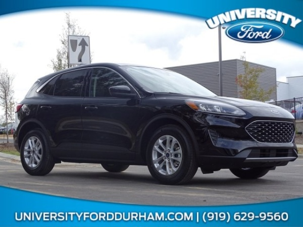 2020 Ford Escape in Durham, NC