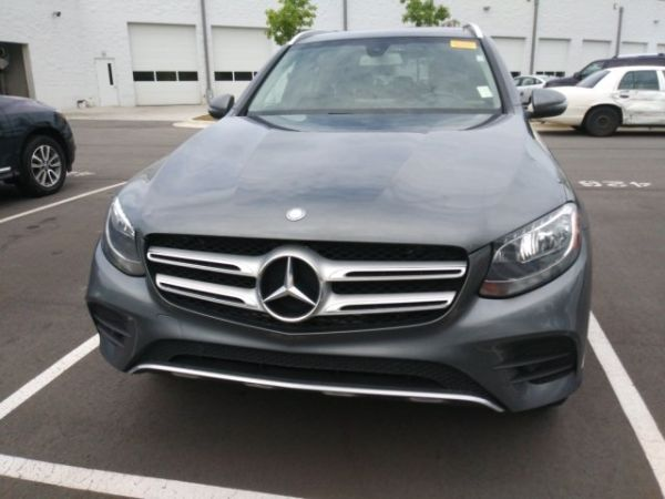 2016 Mercedes-Benz GLC in Durham, NC