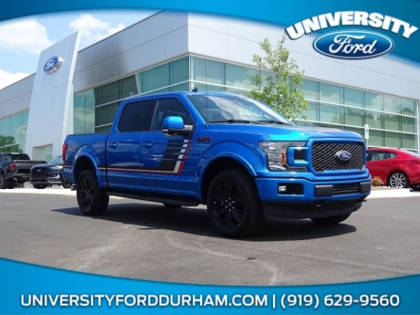 2019 Ford F-150 in Durham, NC
