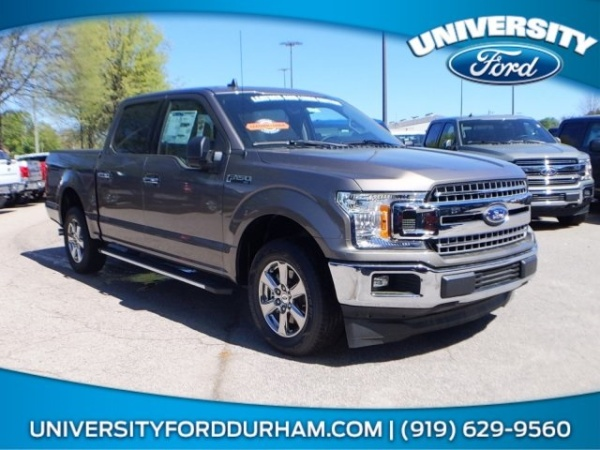 2020 Ford F-150 in Durham, NC
