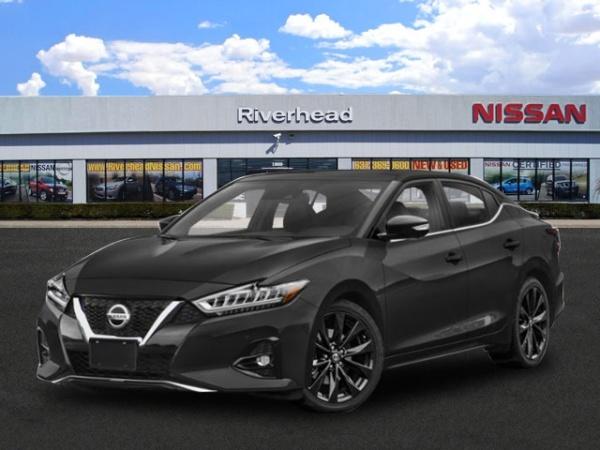 2020 Nissan Maxima in Riverhead, NY