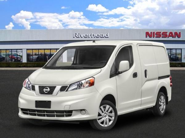 2020 Nissan NV200