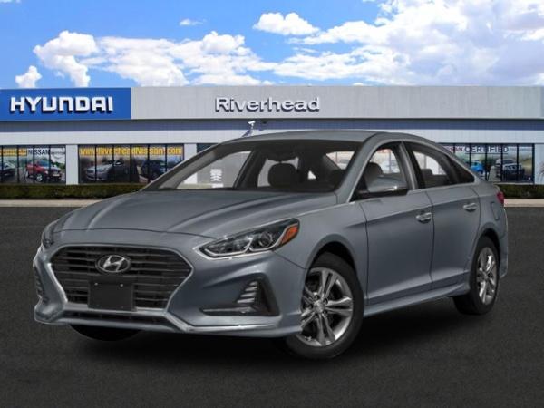 2019 Hyundai Sonata in Riverhead, NY