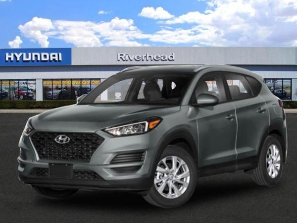 2020 Hyundai Tucson in Riverhead, NY