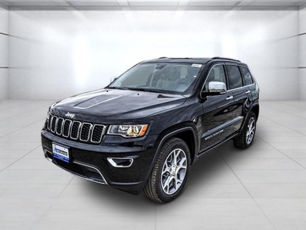2020 Jeep Grand Cherokee in Eastland, TX