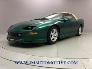 Used 1995 Chevrolet Camaros for Sale | TrueCar