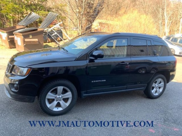 2016 Jeep Compass in Naugatuck, CT