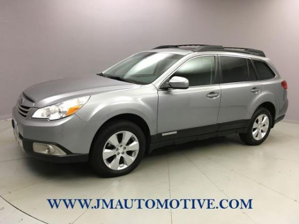2010 Subaru Outback in Naugatuck, CT