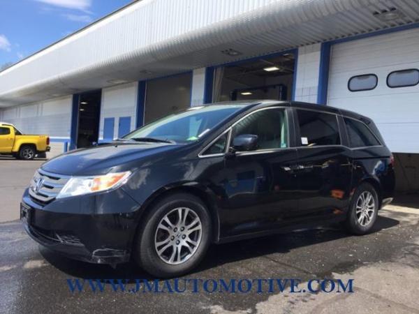 2013 Honda Odyssey in Naugatuck, CT