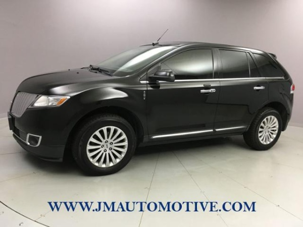 2013 Lincoln MKX in Naugatuck, CT