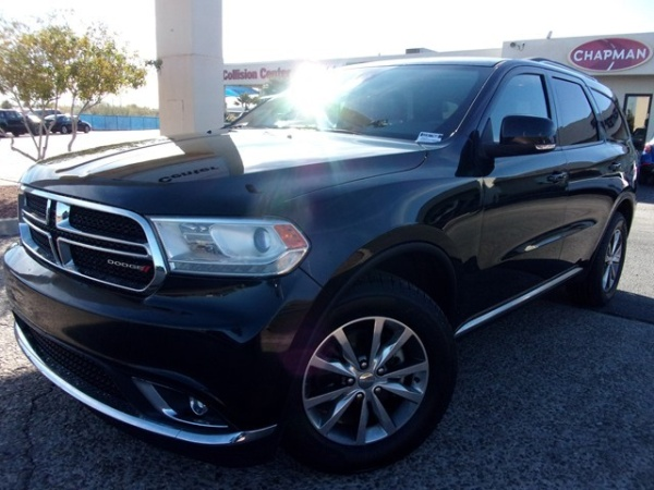 2015 Dodge Durango in Tucson, AZ