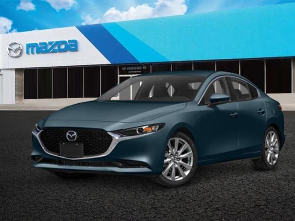 2020 Mazda Mazda3 in Medford, NY