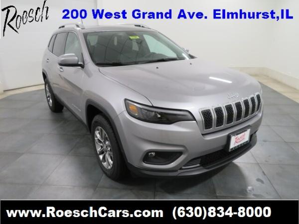 2020 Jeep Cherokee in Elmhurst, IL