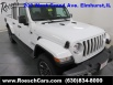 2020 Jeep Gladiator Overland for Sale in Elmhurst, IL