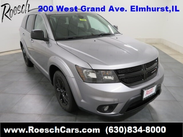 2019 Dodge Journey in Elmhurst, IL