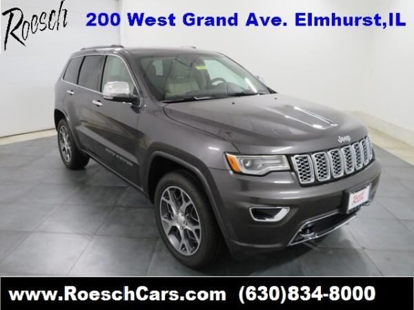 2020 Jeep Grand Cherokee in Elmhurst, IL