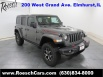 2020 Jeep Wrangler Unlimited  for Sale in Elmhurst, IL