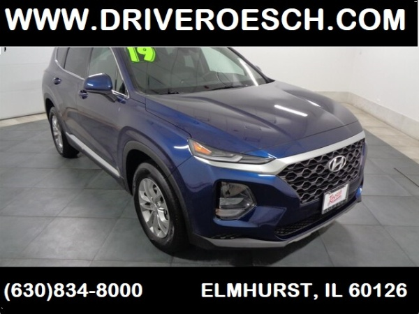 2019 Hyundai Santa Fe in Elmhurst, IL
