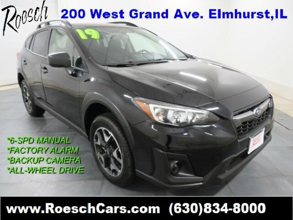 Used Subaru Crosstrek For Sale In Lemont, IL