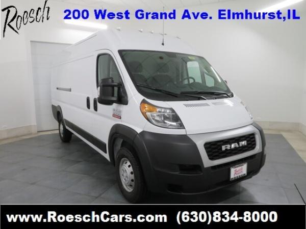 2019 Ram ProMaster Cargo Van in Elmhurst, IL