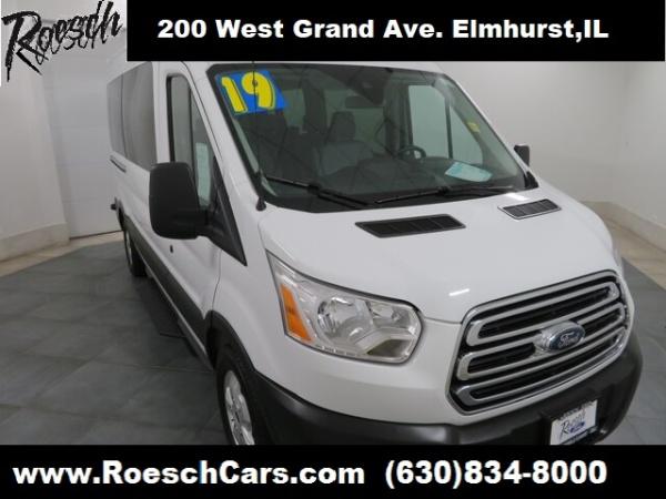 2019 Ford Transit Passenger Wagon in Elmhurst, IL