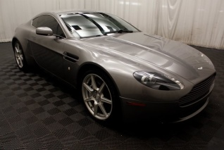 Used Aston Martin Vantage For Sale Search Used Vantage Listings - 06 aston martin vantage