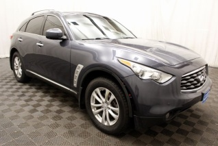2010 Infiniti Fx Fx35 Awd For In Bedford Oh