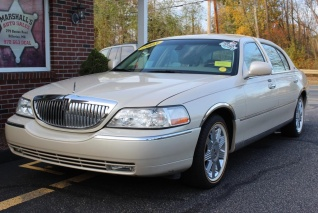 Used Lincoln Town Car For Sale In Peterborough Nh 4 Used Town Car