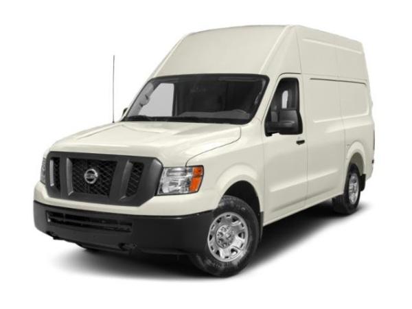 2019 Nissan NV Cargo in Roseville, CA