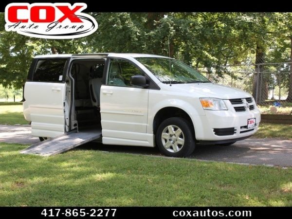 2009 Dodge Grand Caravan in Springfield, MO