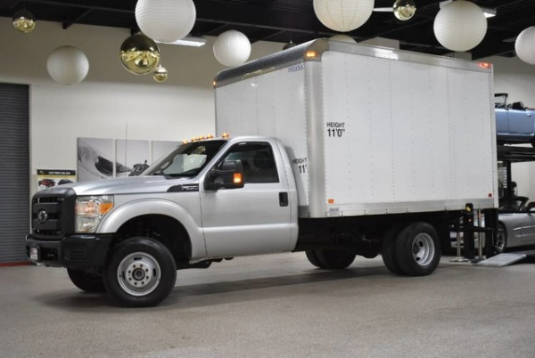 2016 Ford Super Duty F-350 Chassis Cab in Canton, MA
