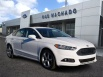2015 Ford Fusion SE FWD for Sale in Hialeah, FL