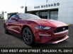 2019 Ford Mustang EcoBoost Convertible for Sale in Hialeah, FL