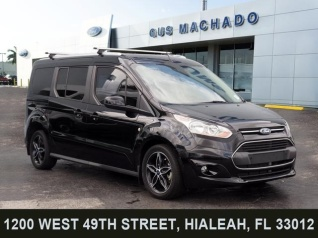 Used 2017 Ford Transit Connect Wagons For Sale Truecar