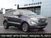 2019 Ford EcoSport Titanium FWD for Sale in Hialeah, FL