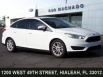 2016 Ford Focus SE Sedan for Sale in Hialeah, FL