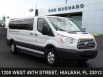 "2018 Ford Transit Passenger Wagon T-350 XLT with Sliding RH Door 148"" Low Roof for Sale in Hialeah, FL"