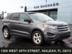 2016 Ford Edge SE FWD for Sale in Hialeah, FL