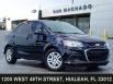 2017 Chevrolet Sonic LS Sedan Automatic for Sale in Hialeah, FL