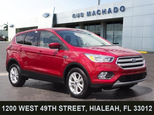 2019 Ford Escape in Hialeah, FL