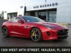 2016 Jaguar F-TYPE R Coupe AWD Automatic for Sale in Hialeah, FL