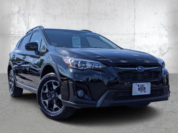 2019 Subaru Crosstrek in Richmond, VA