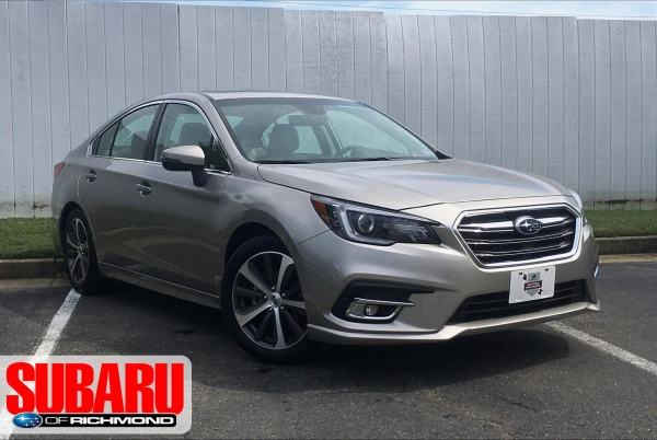 2019 Subaru Legacy in Richmond, VA