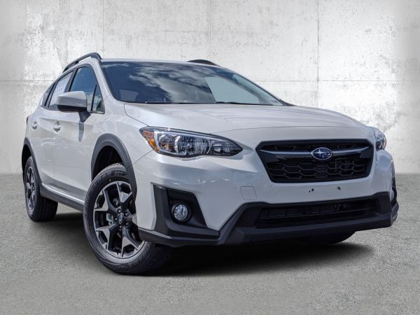 2020 Subaru Crosstrek in Richmond, VA