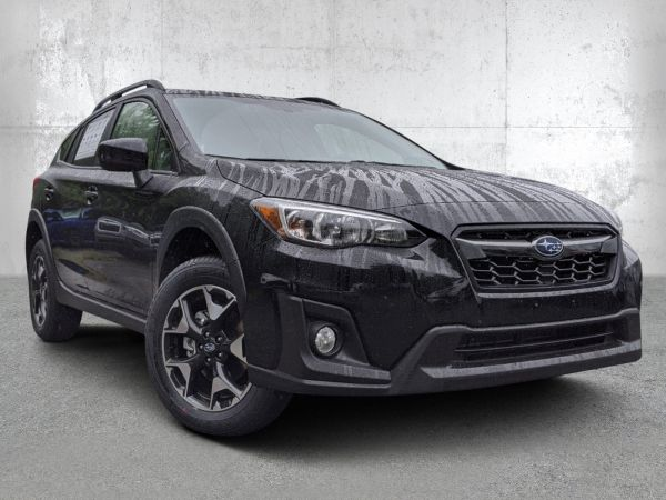 2020 Subaru Crosstrek in Richmond, VA