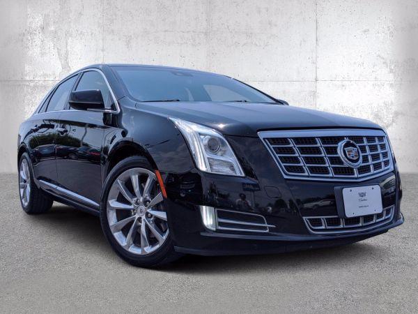 2014 Cadillac XTS in Richmond, VA